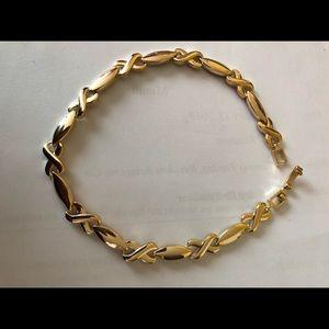 Jewelry - Feet bracelets gold filled 14k